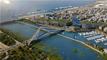 Kanal İstanbul'da ilk ihale sonbaharda!