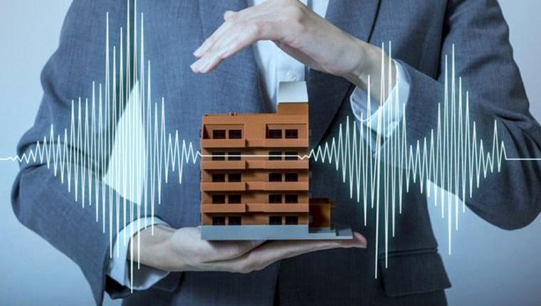Türkiye'deki toprakların çok büyük kısmı deprem kuşağında!