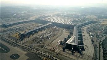 İstanbul Yeni Havalimanı için 'Bagajlı Lüks Taşımacılık' geliyor