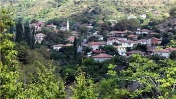 Tarihi evler restore edilerek turizme kazandırılacak