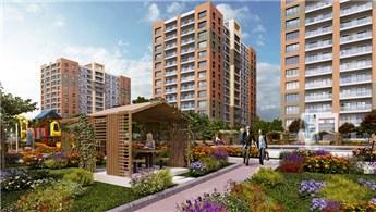 Marmara Evleri 4, çeşitli sosyal donatı özellikleri sunuyor!