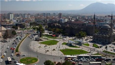 Kayseri'de 14 milyon 400 bin liraya 3 adet arsa!