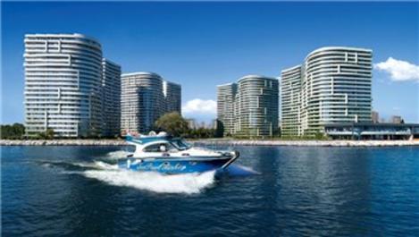 Sea Pearl Ataköy, tarihi kampanyaya dahil oldu