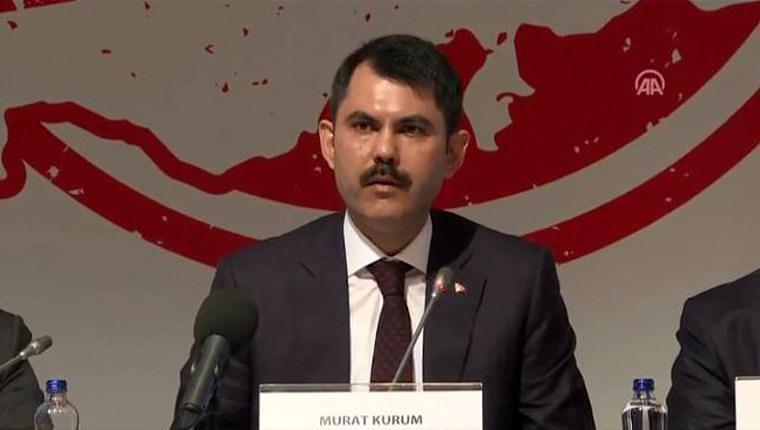 Bakan Kurum: Konutta indirim kampanyası 100 bin konutu kapsıyor