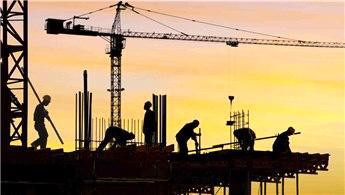 İŞKUR ağırlıklı olarak inşaat sektöründe iş imkanı sağladı!