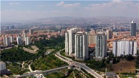 Ankara'da alt gelir grubuna yönelik konut açığı artıyor