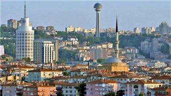 Ankara'da 2 adet taşınmaz satılacak!