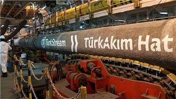 TürkAkım boru hattı projesinin yüzde 80'i tamamlandı!