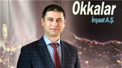 Okkalar İnşaat'tan, Çengelköy'de 2 yeni proje!
