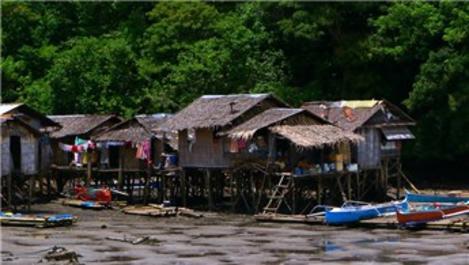 TİKA, Filipinler'de 105 evi elektrikle buluşturdu