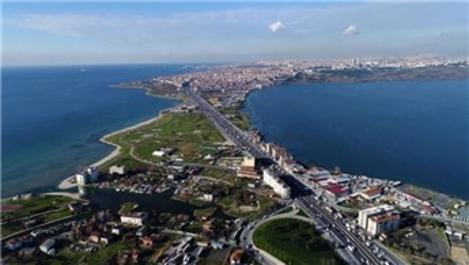 Kanal İstanbul'un yapımı kasımda başlıyor