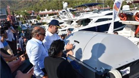 Türkiye'deki bütün marinalarda Sıfır Atık Sistemi kurulacak