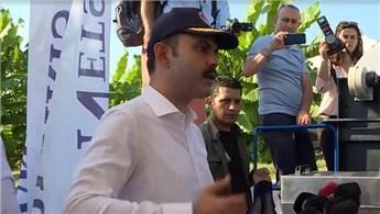 """""""Türkiye'deki bütün marinalarda Sıfır Atık Sistemi kurulacak"""""""
