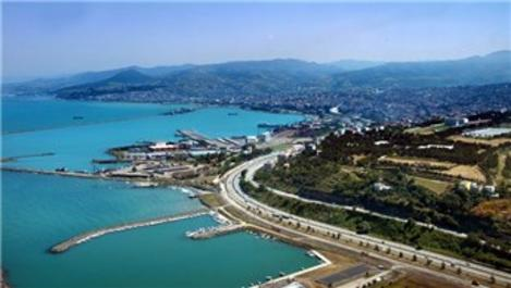 Samsun'da 4 mahallede kentsel dönüşüm yapılacak