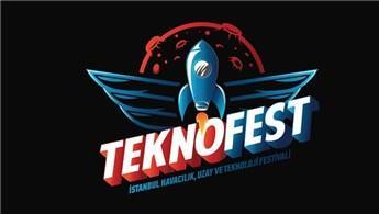 Teknofest İstanbul, 20-23 Eylül'de İstanbul Yeni Havalimanı'nda!
