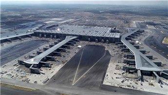 Yeni Havalimanı'na yolcu taşıma ihalesine 3 teklif!