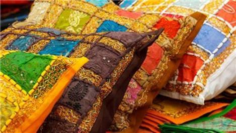 Çin'e yapılan ev tekstili ihracatı 5 katına çıktı