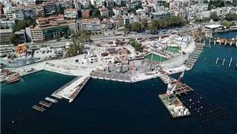 Kabataş iskelesindeki Martı Projesi iptal mi edildi?