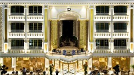 Yalova Retaj Resort Otel'in yönetimi için ortaklık anlaşması!