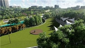TOKİ, Başakşehir'e devasa park yapacak