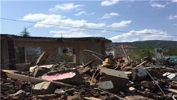 Yenipazar Devlet Hastanesi'nin ek bina yapım çalışmaları başladı