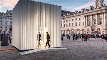 Tabanlıoğlu, Londra Tasarım Bienali'nde Türkiye'yi temsil ediyor
