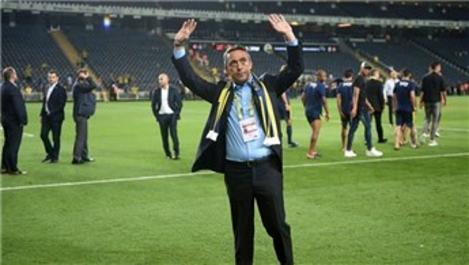 Fenerbahçe Tatil Evleri projesi askıya alındı