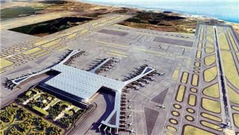 3.Havalimanı otobüslerine internetten bilet alımınının önü açıldı