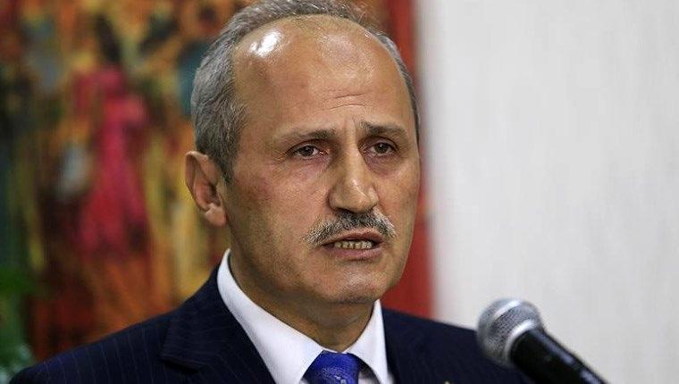 """""""3. havalimanı Türk dünyasını birleştirecek"""""""