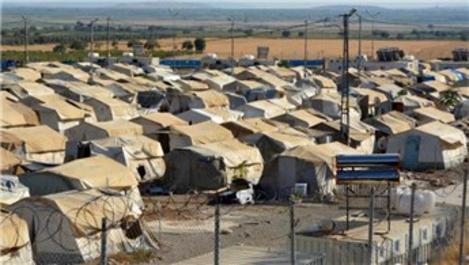 BM'den Türkiye'deki Suriyelilere kira yardımı!