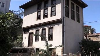 Tarihi Kundupoğlu Konağı restorasyonla canlanacak
