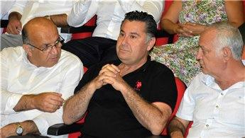 Mehmet Kocadon'un yerine geçici olarak, Dursun Göktepe seçildi