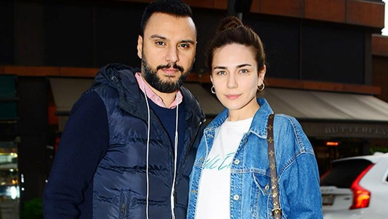 Alişan-Buse Varol çifti Başakşehir'den 2 daire aldı