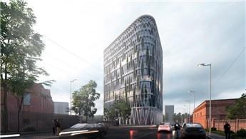 Ant Yapı, Rusya'da otel-ofis projesine başlıyor
