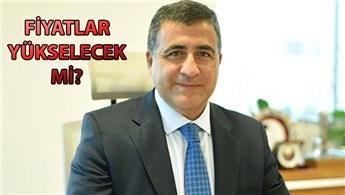 Feyzullah Yetgin: Türkiye'de konuta talep bitmez