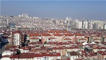 Kocaeli'de İmar Barışı'nı suistimal eden 87 yapı yıkıldı