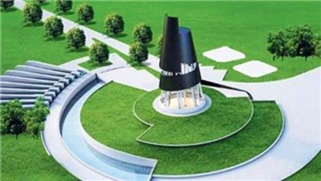 Süleyman Demirel anısına yaptırılan anıt mezar kasımda açılacak