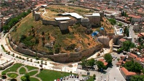 Gaziantep'te 79.5 milyon TL'ye satılık 10 arsa!
