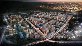 Sur Yapı Antalya'da 450 bin metrekare imalat tamamlandı