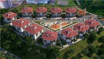 TOKİ'den Karabük Yenice'ye yöresel mimaride 217 konut!