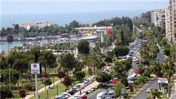 Anamur Belediyesi'nden 20.4 milyon TL'ye satılık gayrimenkul!