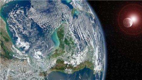 NASA Ay'ın yörüngesine istasyon inşa etmeyi planlıyor