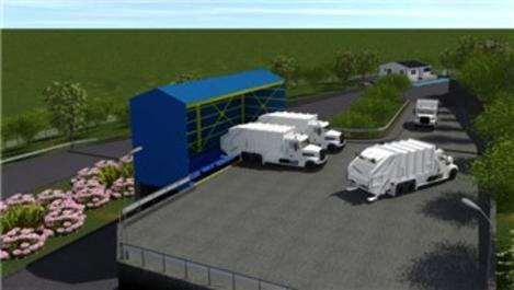 İBB, 'Akıllı Mobil Atık Aktarma İstasyonları' kuracak