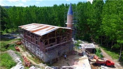 Fatih Dökümhanesi turizme kazandırılıyor