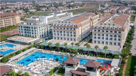 Vera Mare Resort Otel, Fibabanka'ya 89 milyon liraya satıldı