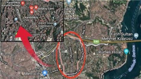 Karanfilköy, kentsel dönüşüm alanı ilan edildi