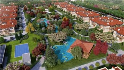HerDem'in konakları Türkiye'nin yedi bölgesinden ilham aldı