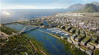 Bakan Kurum: Kanal İstanbul bizim için en önemli proje!
