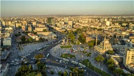 Kayseri Sahabiye kentsel dönüşüm projesi devam ediyor