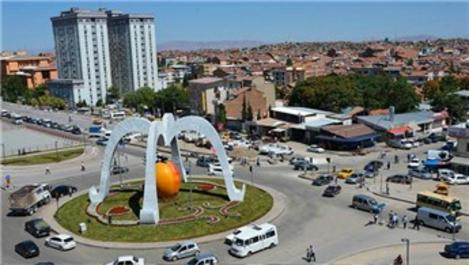 Malatya'da yeni iş yerleri inşaatına başlandı